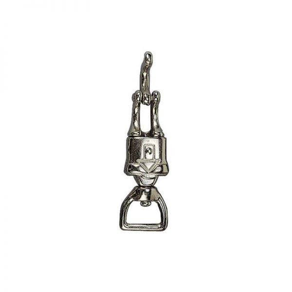 karabińczyk-bezpieczny-ekkia-srebrny