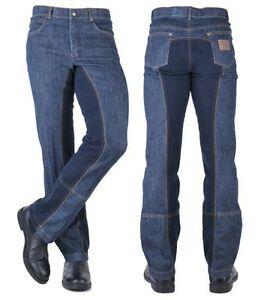 Moške jahalne hlače